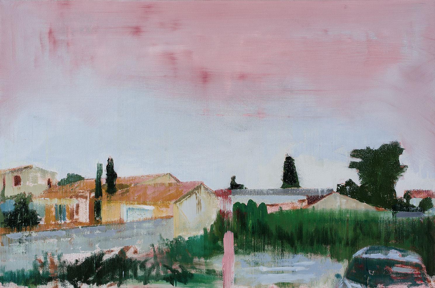 Arles FR