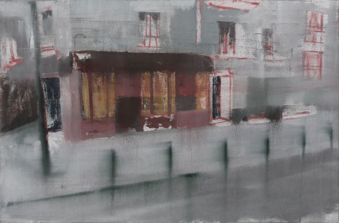 Paris, Le Carillon (11-15-15)